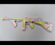 Thompson Sub-Machine Gun